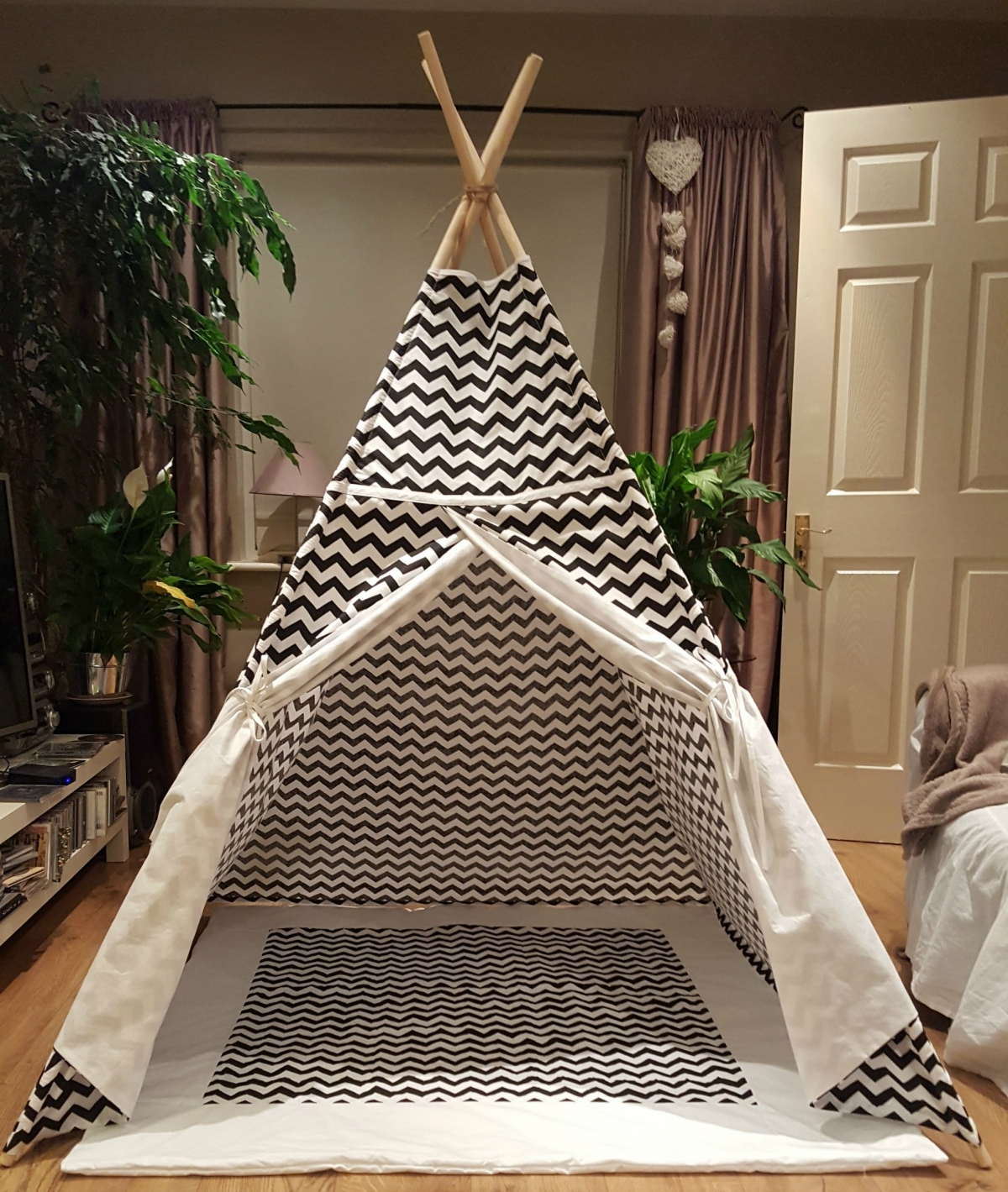 Children Teepee