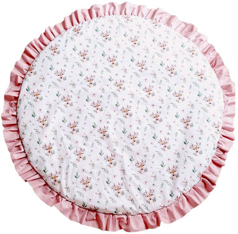 Deer-and-pink-cotton-floor-mat2
