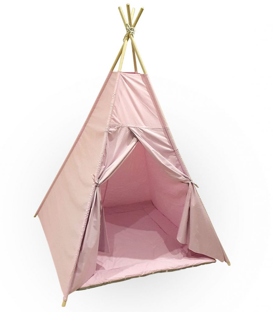 Special Times to enjoy a Teepee Tent 2